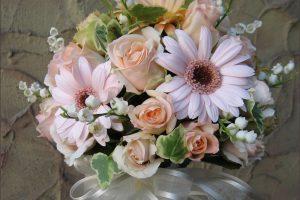 round-bouquet